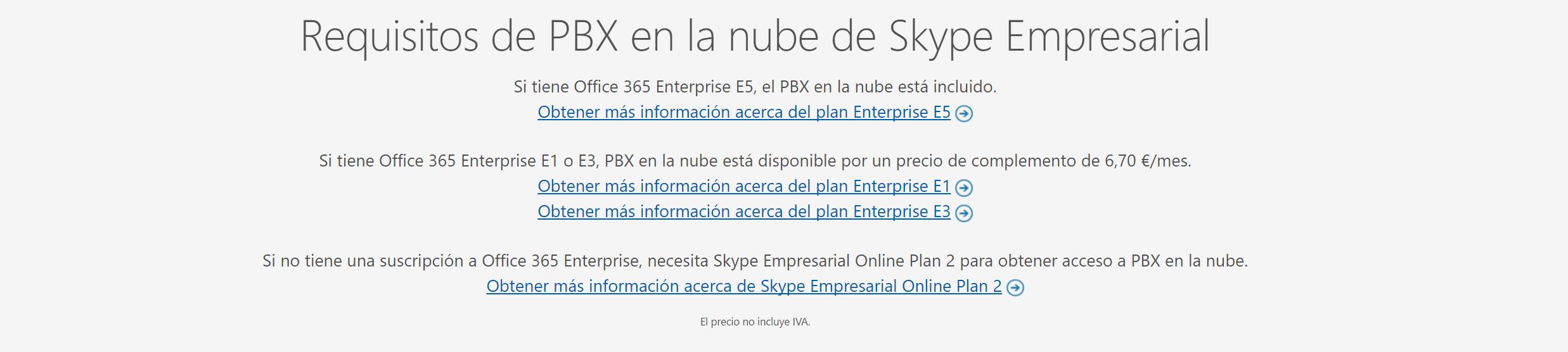 Skype For Business RTC Online ya disponible en España - Blog ...