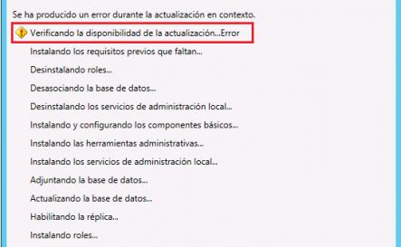 Migración paso a paso de Lync Server 2013 Standard a Skype For Business 2015 Standard